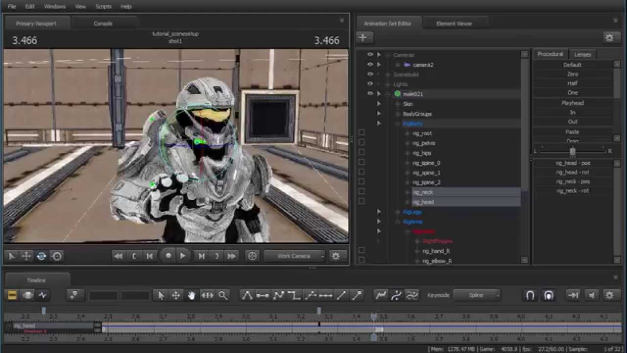 Sfm tutorial episode 2 animation youtube baditri Gallery