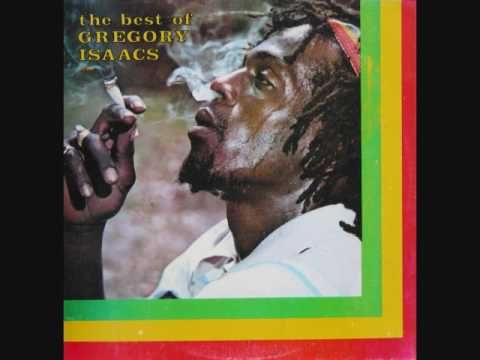 Gregory Isaacs - The Best Of Gregory Isaacs - 1977 (Full)