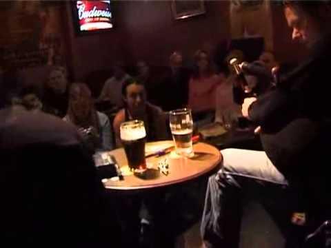 Traditional Irish Musical Pub Crawl