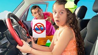 REGRAS DE CONDUTAS para CRIANÇAS | Rules of Condut for Children