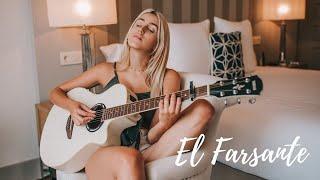 El Farsante - Ozuna - Xandra Garsem