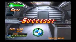 Arcade Mode - Ghost Squad (WII)