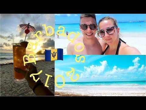 Travel Diary: Barbados