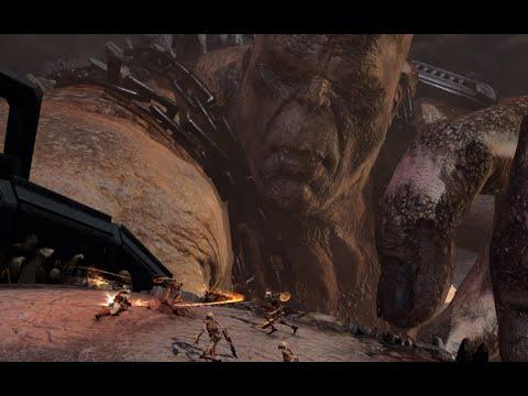 God of War 3 cuộc chiến với người khổng lồ
