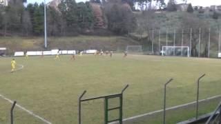Baldaccio Bruni-Grassina 0-0 Eccellenza Girone B