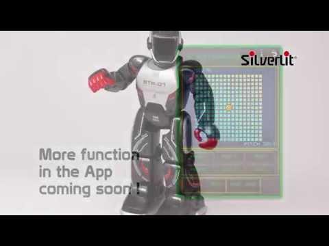 Silverlit MAZEBREAKER Demo | FunnyCat.TV