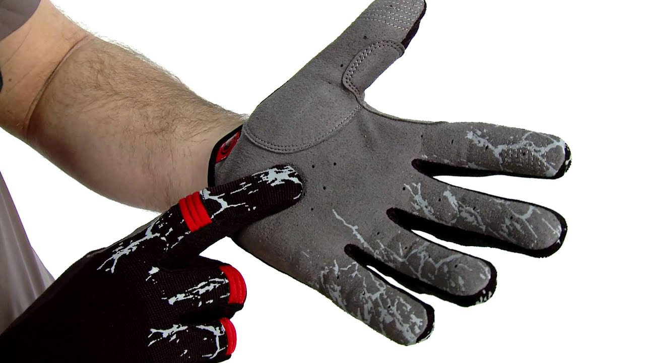performance mountain bike gloves review by performance