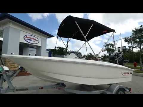 2018 Boston Whaler Super Sport For Sale at MarineMax Ft. Myers
