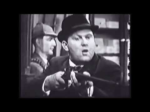 Hugh & I - A Brace of Pheasants - Terry Scott & Hugh Lloyd