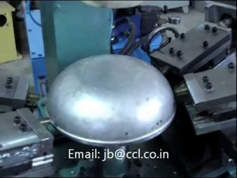 Paint Brush Handle Making Machine In India