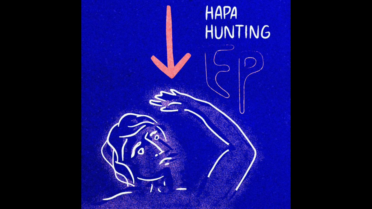 hapa hunting EP