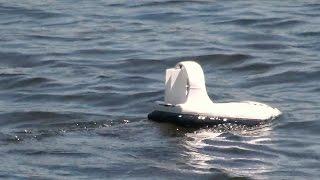 cc2.tv Folge 208 vom 29. Mai 2017: Luftkissenboote und Schnellboote im Praxistest