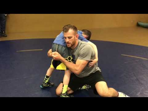 Technique Tuesday With David Taylor