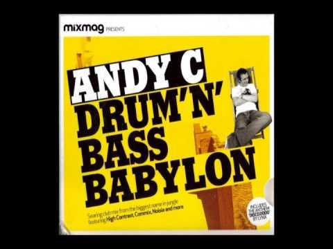 Andy C Drum N Bass Babylon MixMag (2007)