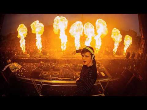 Martin Garrix feat. The Federal Empire - Hold On And Believe   Best Quality