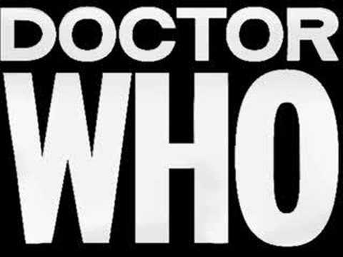 """Doctor Who Theme 2 - """"Full"""" Version (1963-1967)"""