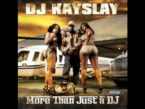 DJ Kayslay - Building With The God Pt. 2 (Outro) (Feat. Popa Wu)