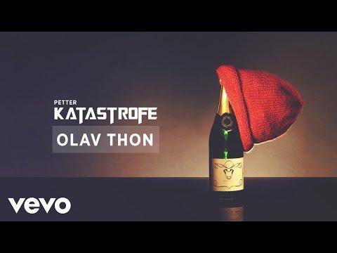 Katastrofe - Olav Thon