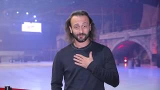 """Ледовое шоу """"Любимые Фильмы о Главном"""""""