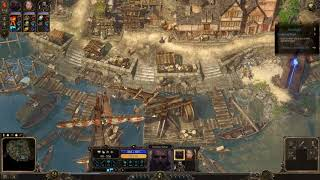 Spellforce 3 part 18 - Everlight - part two - cleaning up the country side