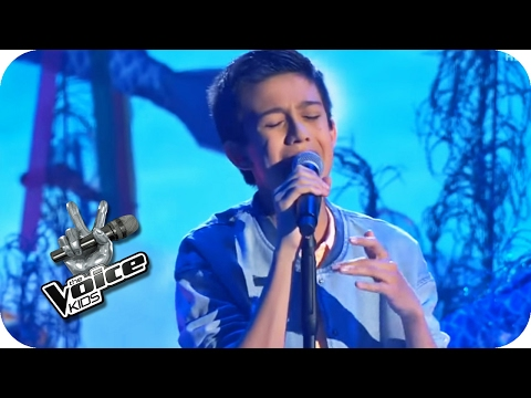 Alicia Keys - If Ain't Got You (Lukas) | Finale | The Voice Kids 2016 | SAT.1