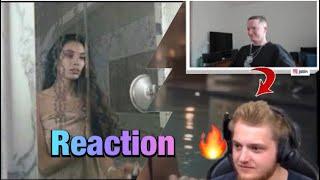 Justin reagiert auf Trymacs auf Ufo361 ,,Emotions'' (Reaction)| Auf meinen Reupload