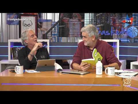 COLGADOS DEL ARO T5 - Directo: Gent o Genk? Semana 8 #CdA 158