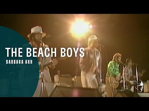 Beach Boys - Barbara Ann (From