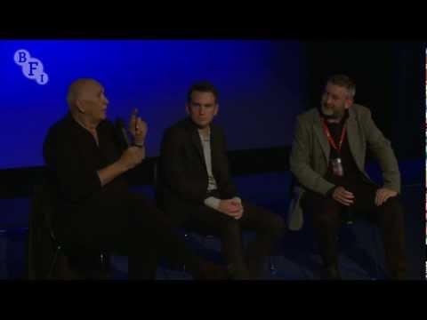 Jake Schreier and Frank Langella on Robot and Frank