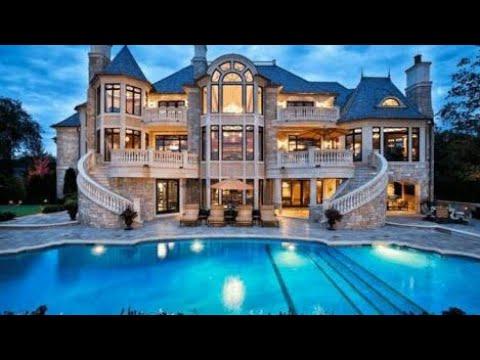 Subliminal wealth, luxury life, money and prosperity