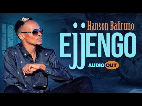 Ejjengo by Hanson Baliruno (Official music) 2020