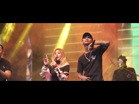 Young Lex ft. Awkarin & Oka - Bad (Live at Gen Lokal Festival 2017)