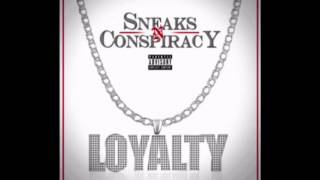 Download 2. Cold World - Sneaks & Conspiracy MP3 song and Music Video