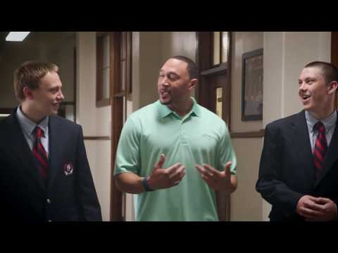 Charlie Batch Talks about New perspective Drug & Alcohol Program at Summit Academy