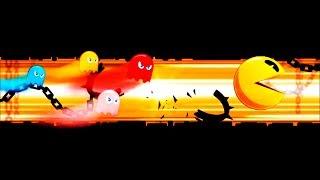 PACman ПАКМЕН ДРУЗЬЯ новинка Прохождение ВИДЕО для детей мультяшная логическая игра kids games