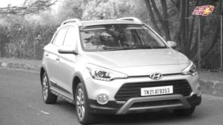 Hyundai i20 Active vs Elite i20 - Which to buy it?