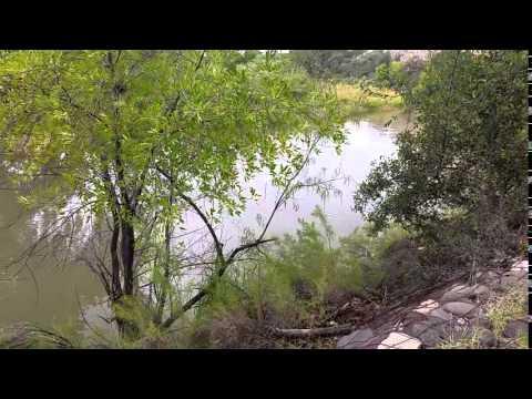 Beaver creek Montezuma castle