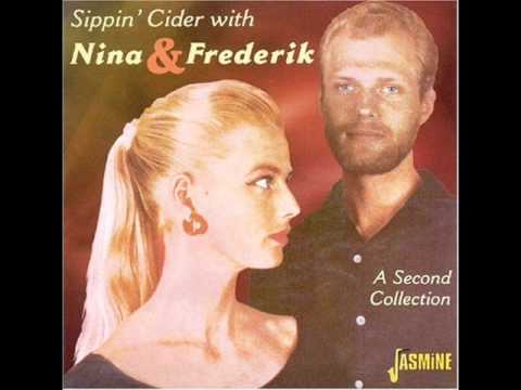 Nina and Frederick - Sippin' Cider