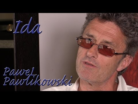 DP30: Ida cowriter & director Paweł Pawlikowski