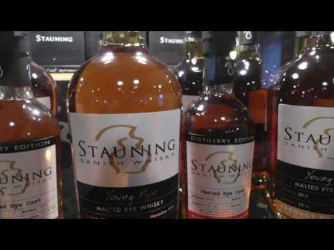 Stauning Whisky Del 1: Sådan laves Stauning Whisky