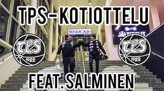 TPS-KOTIOTTELU FEAT. SALMINEN