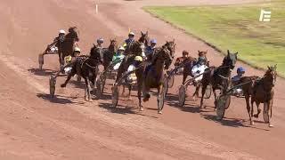 Vidéo de la course PMU PRIX DU MOULIN ROUGE