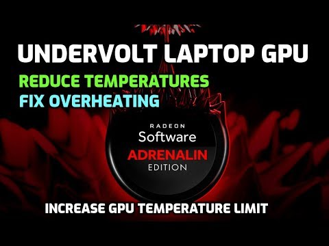 Download How To Get Radeon Wattman On Amd Laptop Gpus