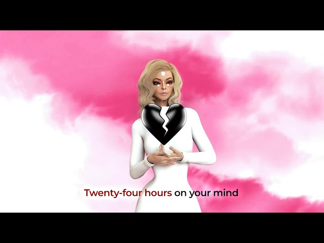 Bebe Rexha - 'Mine' (Official Lyric Video)