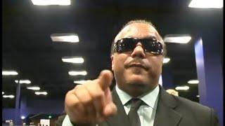 Say Amen by Howard Hewett Video by VideoWebb