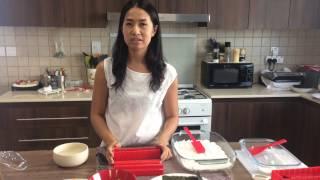 Making Maki Rolls 1