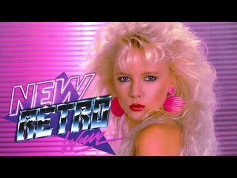 The Synth Allure - NewRetroWave Late Night Mixtape