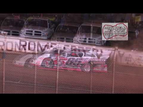 Rome Speedway 6/28/15 Steelhead Feature!