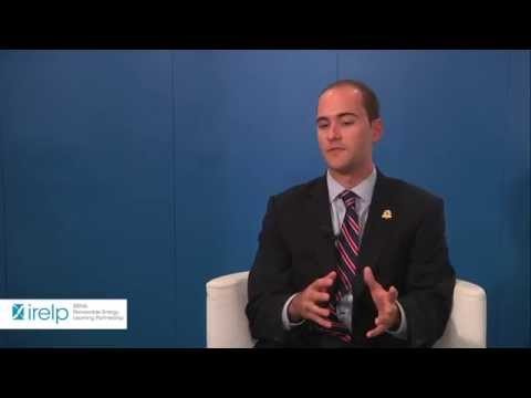 Working in Renewables: Kevin Haley, American Council on Renewable Energy (ACORE)