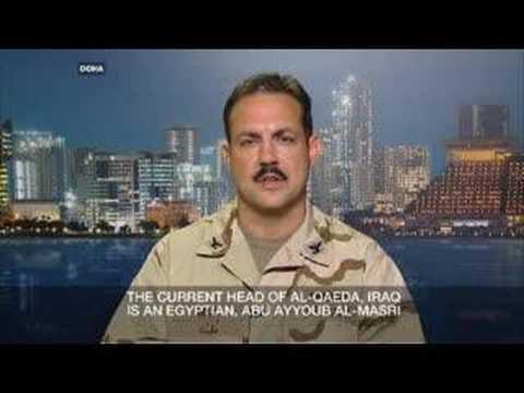 Inside Story - US troops arming Anbar tribes - 28Jun 07